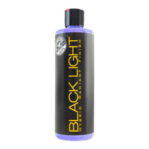 Chemical Guys BLACK LIGHT-Super Finish (16-oz)-0