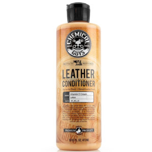 Chemical Guys VINTAGE -Leather Conditioner (16-oz)-0