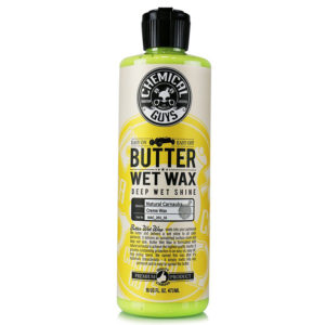 Chemical Guys VINTAGE -Butter Wet Wax (16-oz)-0