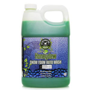 Chemical Guys HONEYDEW Snow foam Soap- (1-Gal)-0