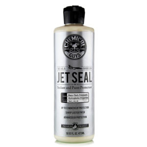 Chemical Guys Jet Seal Sealant & Paint Protectant (16-oz)-0