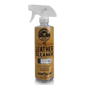 Chemical Guys LEATHER CLEANER (16-oz)-0