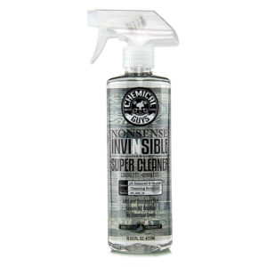 Chemical Guys NONSENSE Concentrated Colorless / Odorless All Surface Cleaner (16-oz)-0