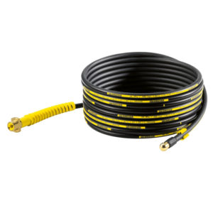 Karcher Pipe Cleaning Hose, 7.5 m