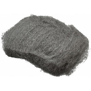 Buff n Shine Steel Wool 16 Pack