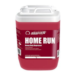 Nanoskin HOME RUN Heavy Duty Degreaser 4:1 ~ 19:1 (5-Gal)-0