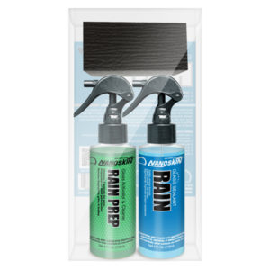 Nanoskin RAIN Glass Sealant (Kit)-0