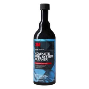 3M Complete fuel System Cleaner (16-oz)-0