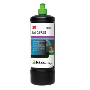 3M Perfect-It III Fast Cut Compound (1 Litre)-0