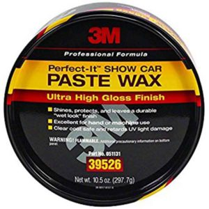 3M Perfect-it Show Car Paste Wax (10.5-oz)-0
